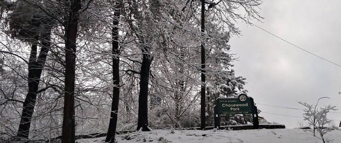SnowChosewoodPark